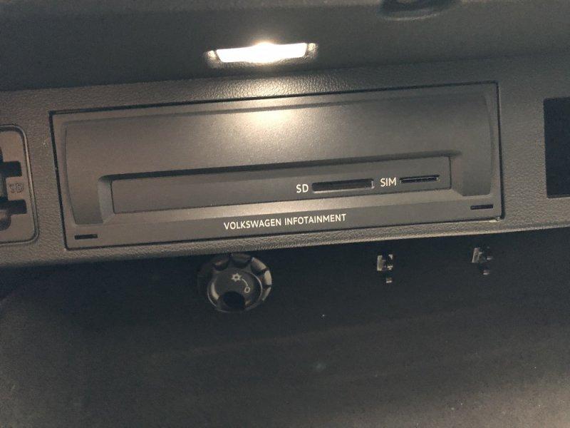 Volkswagen Touareg 3.0 TDI 210kW (286CV) Tip 4Motion R-Line