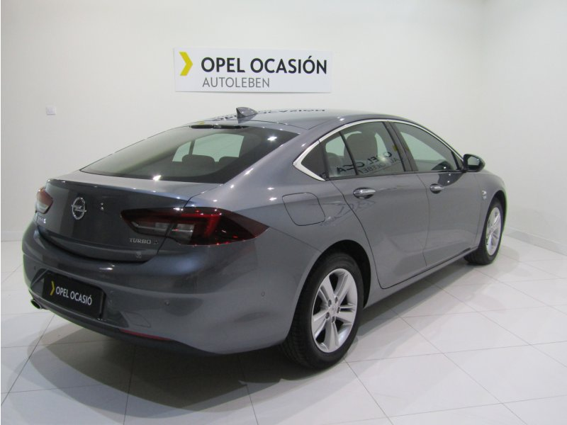 Opel Insignia GS 2.0 CDTi Turbo D Auto Excellence