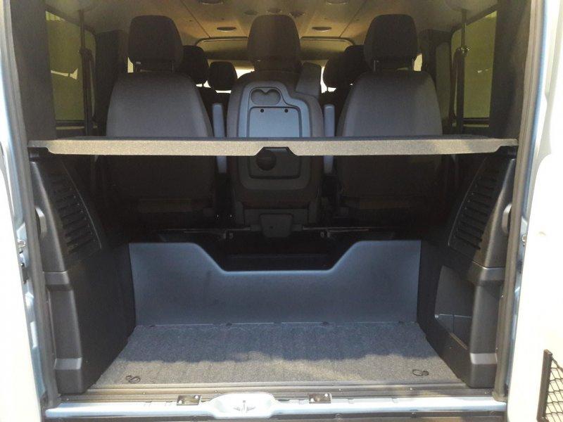 Citroen Jumper BlueHDi 103KW (140CV) Combi 30 L1H1 Club