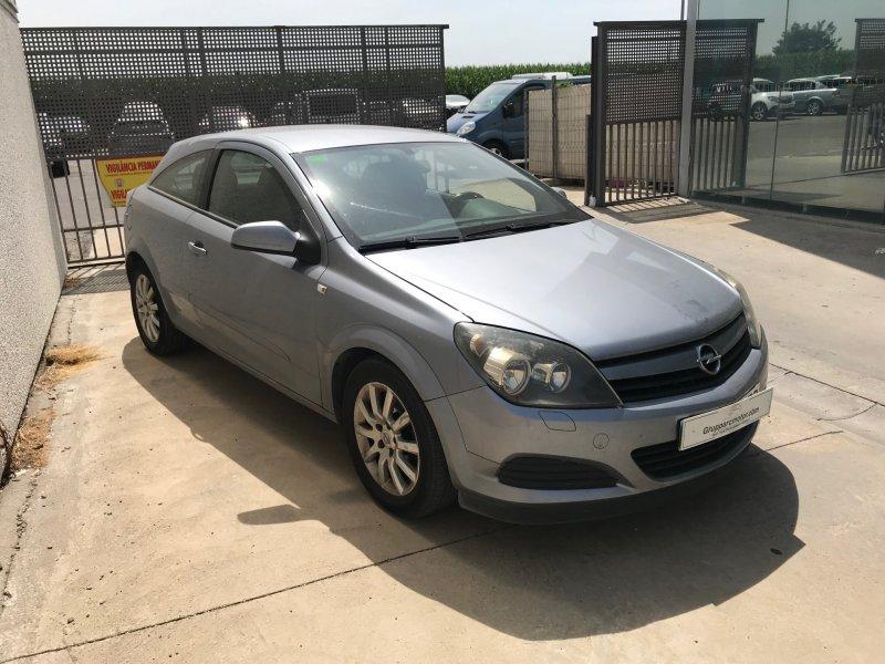 Opel Astra GTC 1.7 CDTi Enjoy