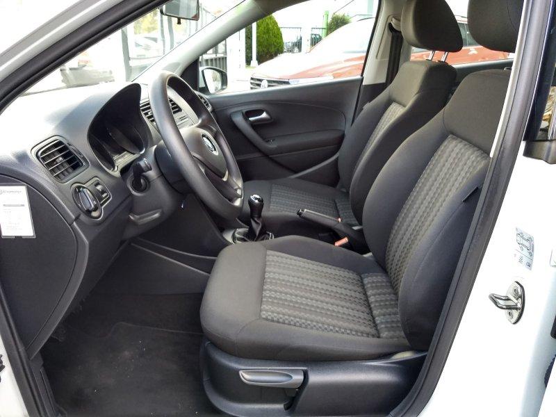 Volkswagen Polo 1.4 TDI 75cv BMT Advance