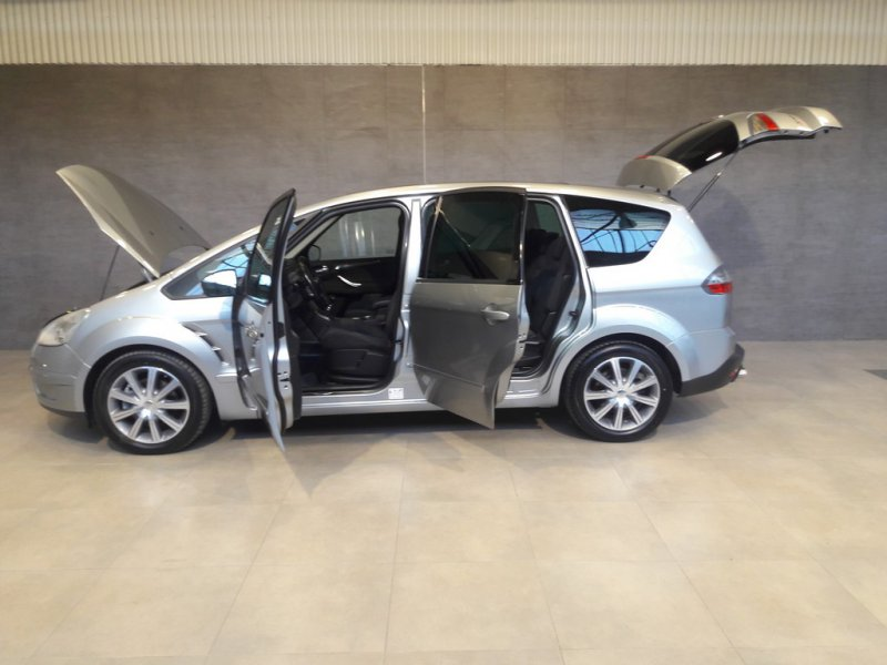 Ford S-Max 2.0 TDCi Trend