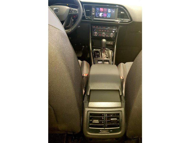 SEAT León 1.5 TSI 110kW (150CV) St&Sp FR Edition