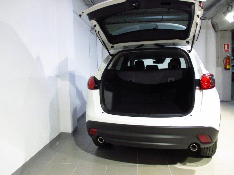Mazda CX-5 2.2 110kW DE 2WD AT Style+ Navi