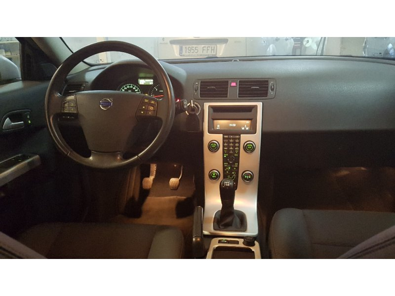 Volvo C30 1.6D DRIVe Kinetic