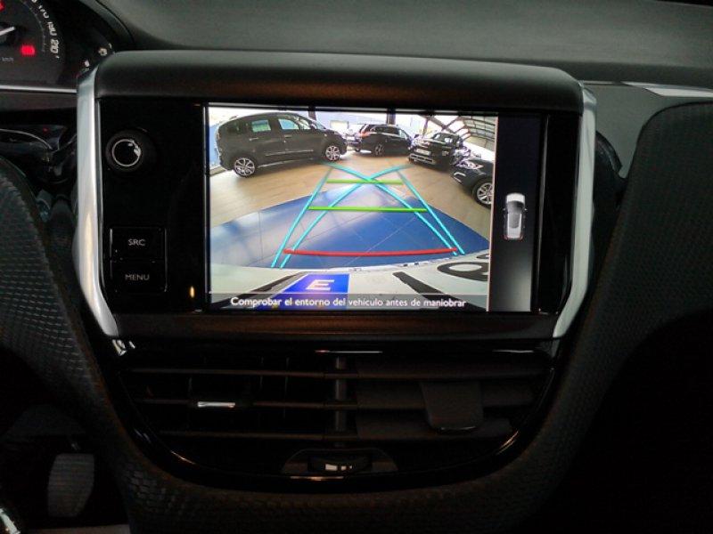 Peugeot 2008 1.2L PureTech 110 S&S Active