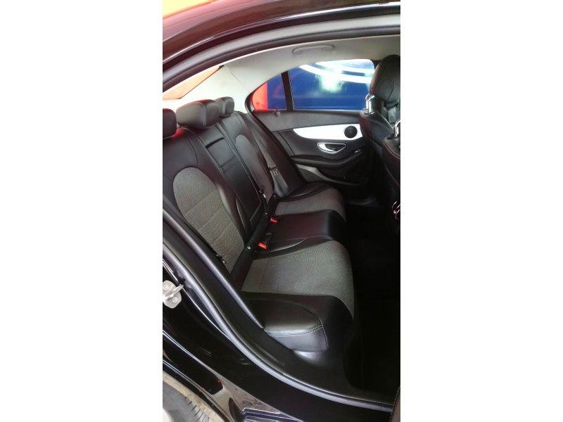 Mercedes-Benz Clase C C 220 CDI 4MATIC Avantgarde