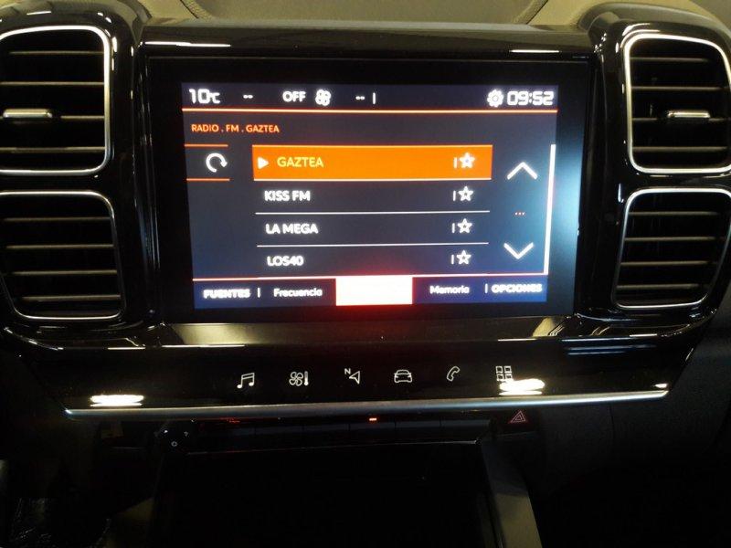Citroen C5 Aircross PureTech 96kW (130CV) S&S Live Live