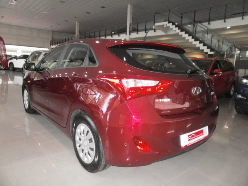 Hyundai I30 1.4 MPI BlueDrive 25 Aniversario