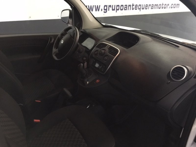 Renault Kangoo Furgón dCi 75 eco2 Profesional