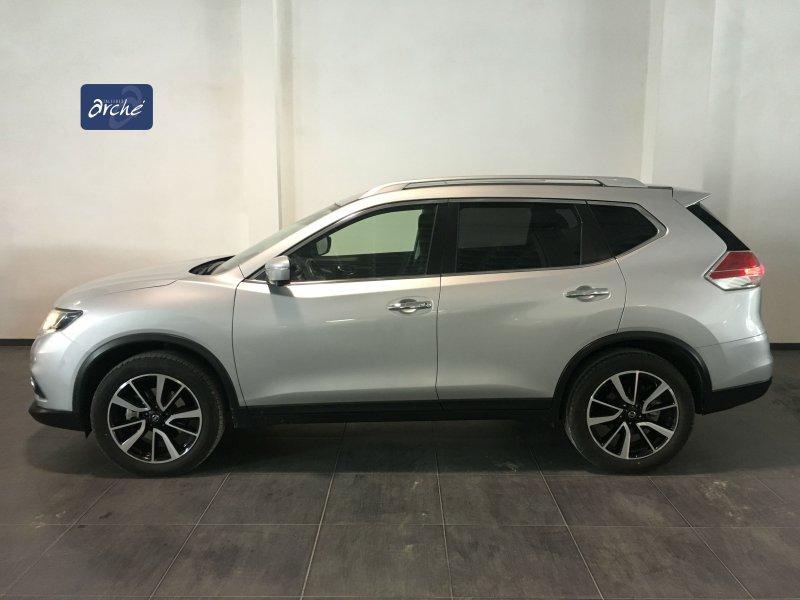 Nissan X-Trail 1.6 dCi 7 plazas N-CONNECTA