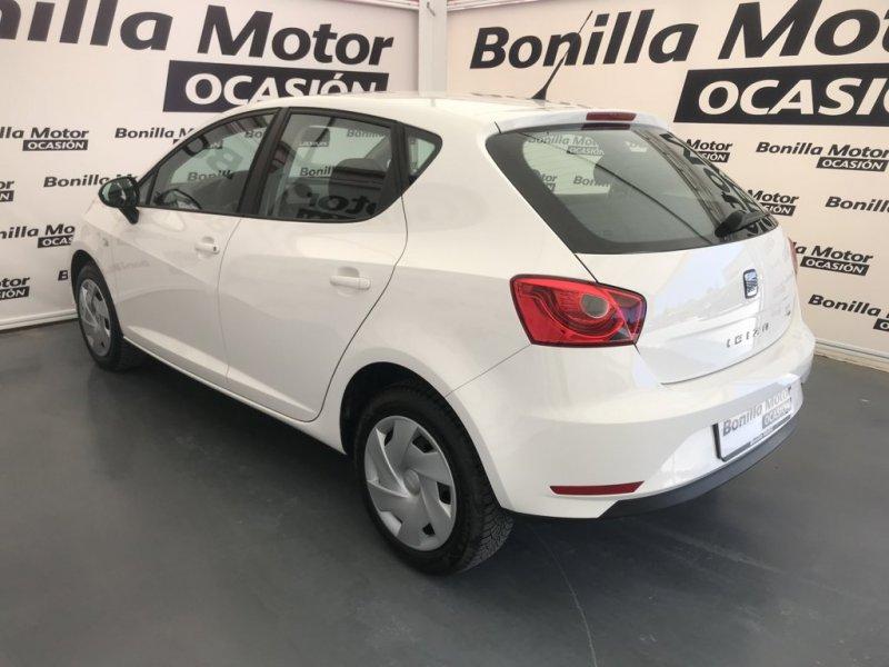 SEAT Ibiza 1.6 TDI 90cv Reference