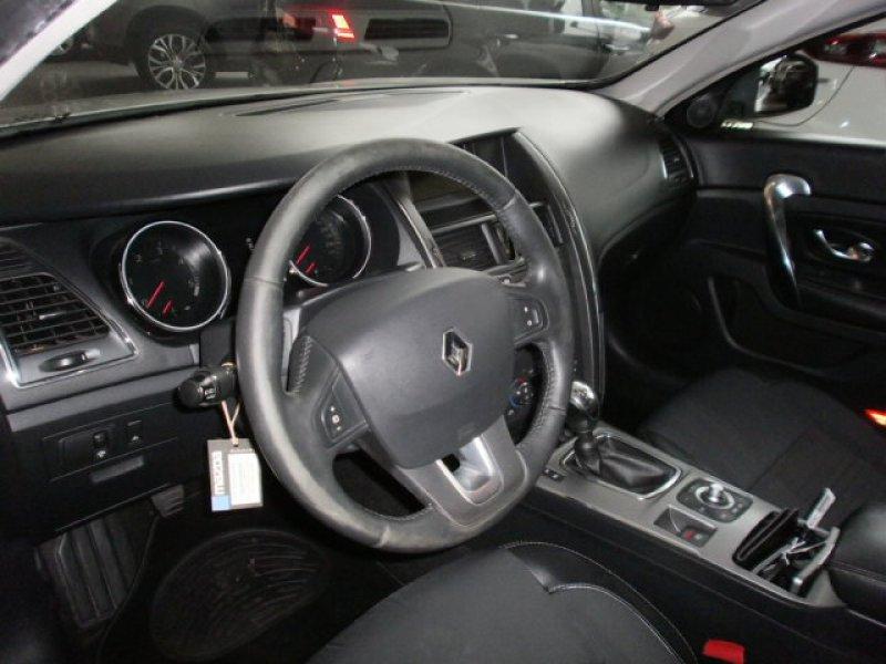 Renault Latitude dCi 150 Privilege