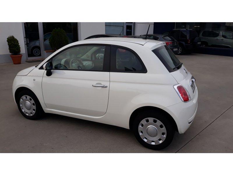 Fiat 500 1.2 8v 69 CV EU6 Pop