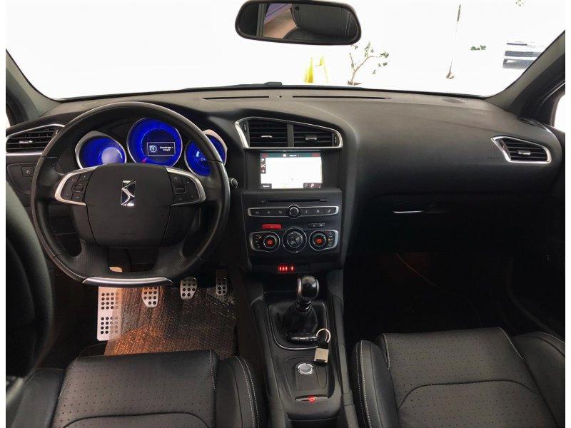 DS DS 4 BlueHDi 150 S&S Sport