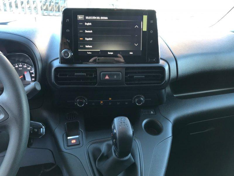 Opel Combo 1.6TD S/S 74kW(100CV) XL H1 1000k Select