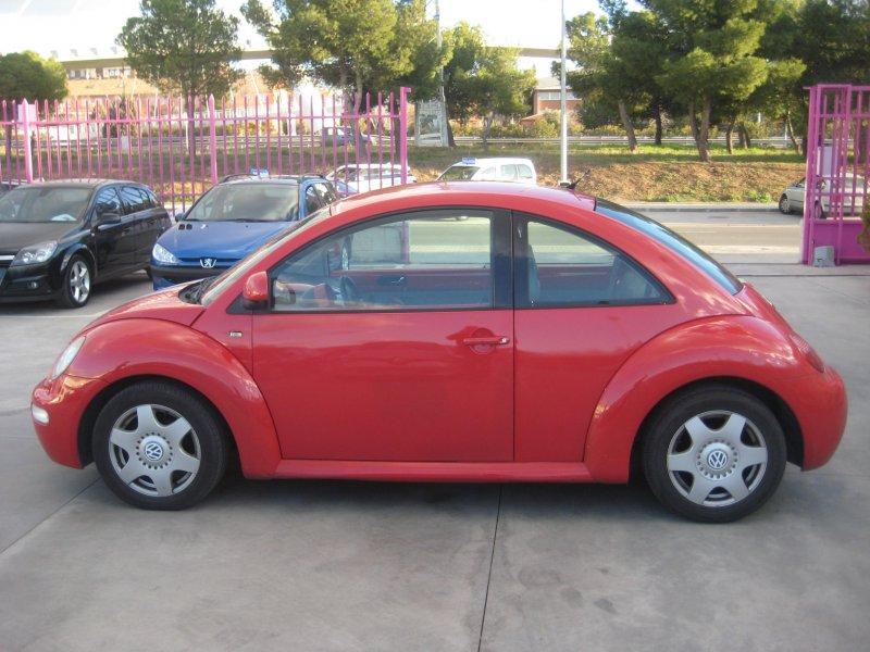 Volkswagen New Beetle 1.9 TDI -