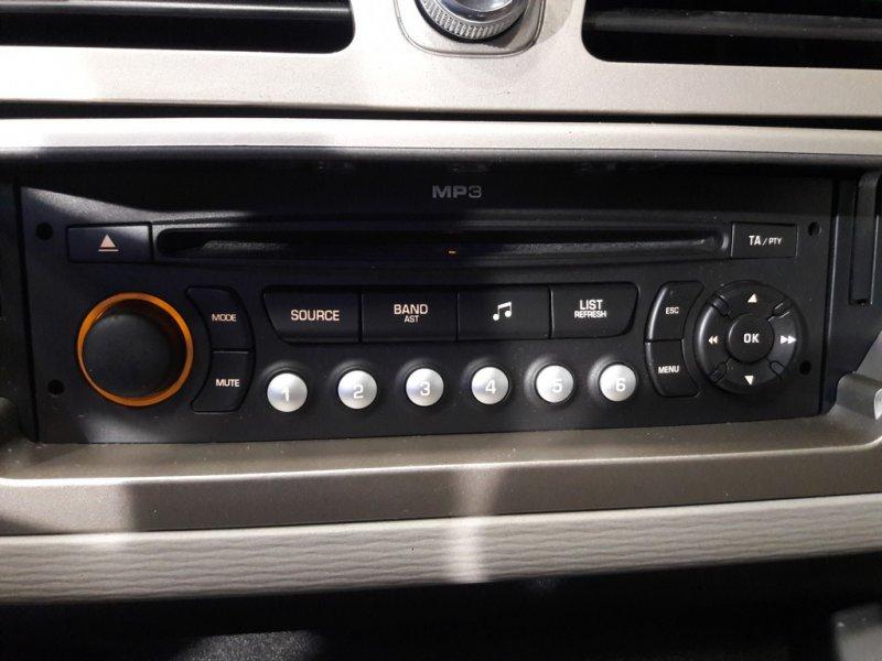 Citroen Grand C4 Picasso 1.6 HDi Exclusive