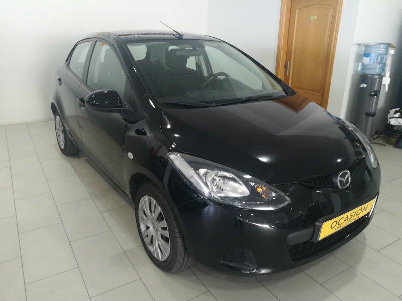 Mazda Mazda2 1.4 CRTD 68CV Active