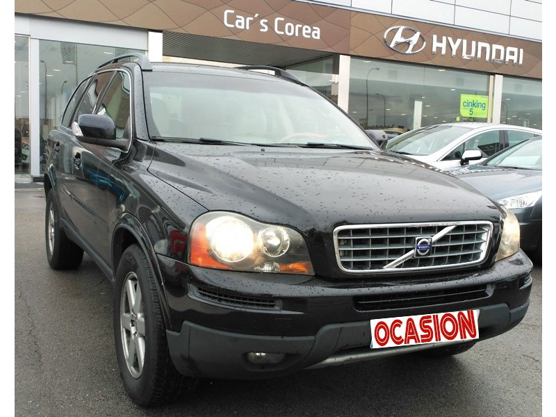 Volvo XC90 2.4D Geartronic Momentum