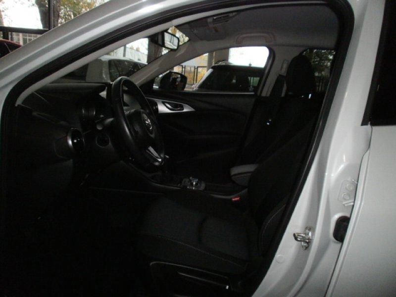 Mazda CX-3 1.8 D 85kW (115CV) 2WD Evolution Design