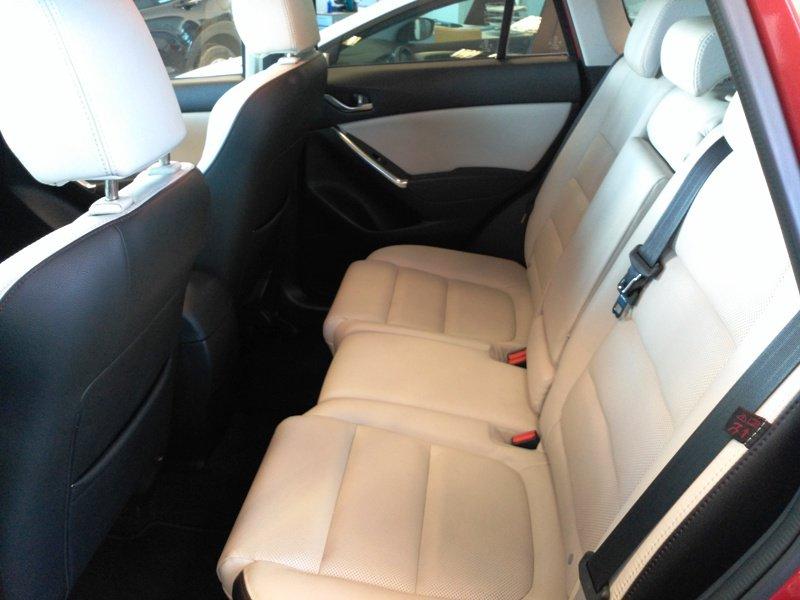 Mazda CX-5 2.2 175cv DE 4WD AT Luxury+Tap.bitono 4WD 175Aut.