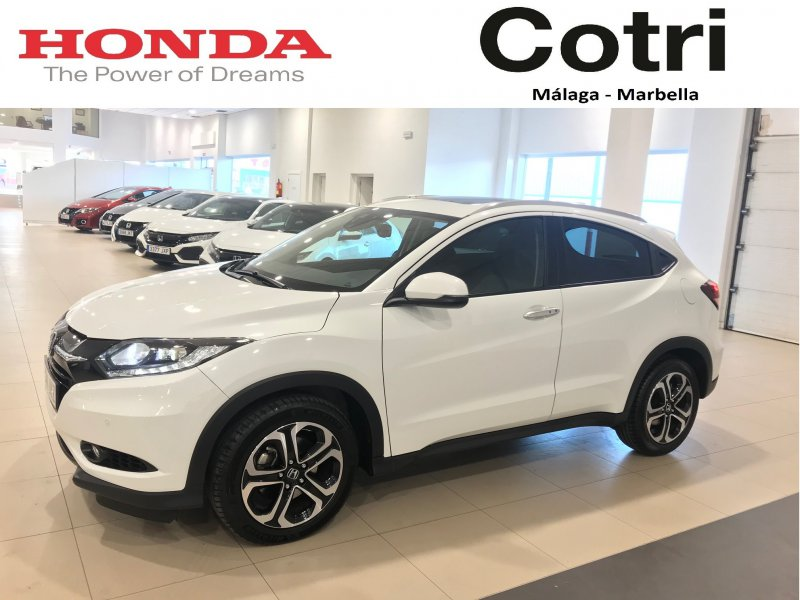 Honda HR-V 1.6 i-DTEC 120 4x2 Executive