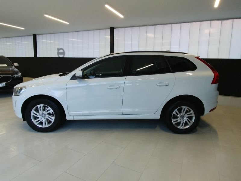 Volvo XC60 2.0 D3 Kinetic Premium Edition Kinetic