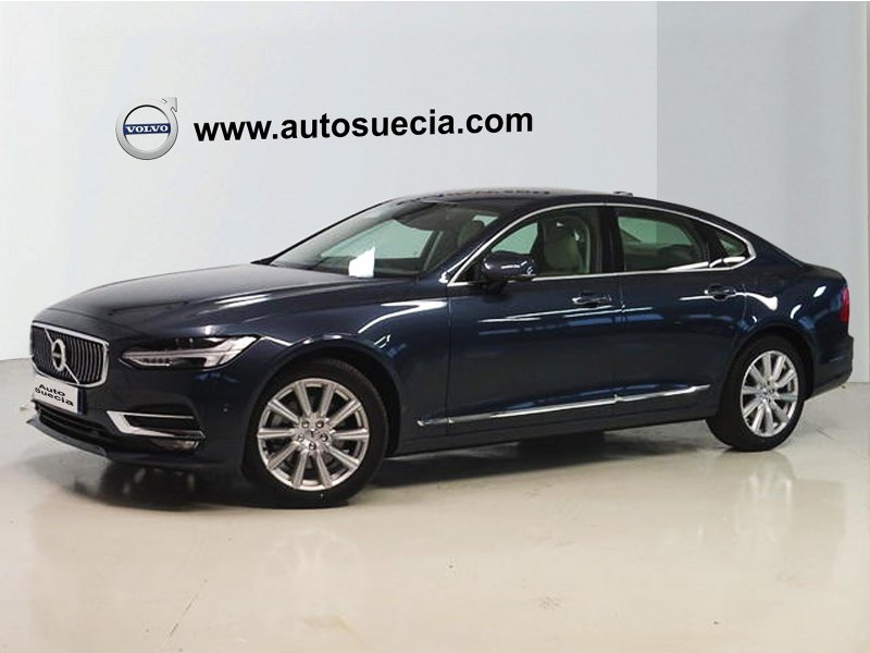 Volvo S90 2.0 D4 Auto Inscription Inscription