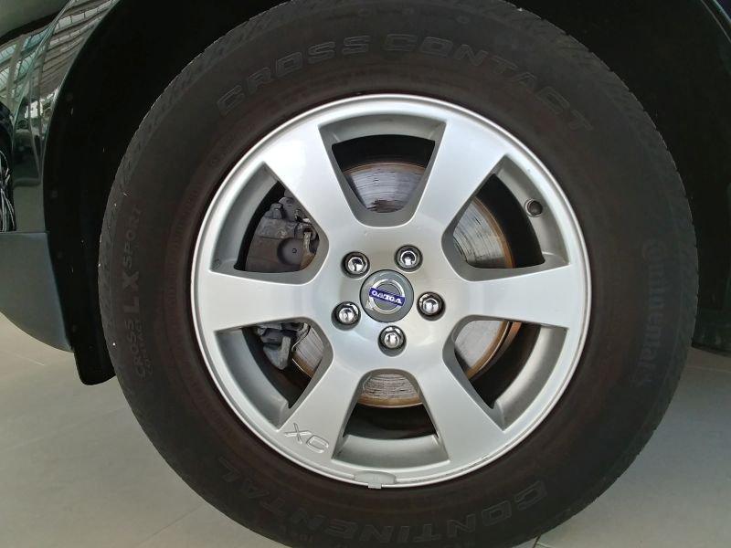 Volvo XC60 2.4 D5 AWD Auto Momentum
