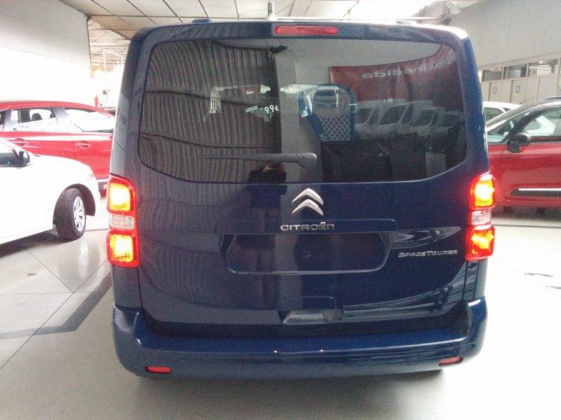 Citroen Jumpy Talla M BlueHDi 115 S&S 6v Business