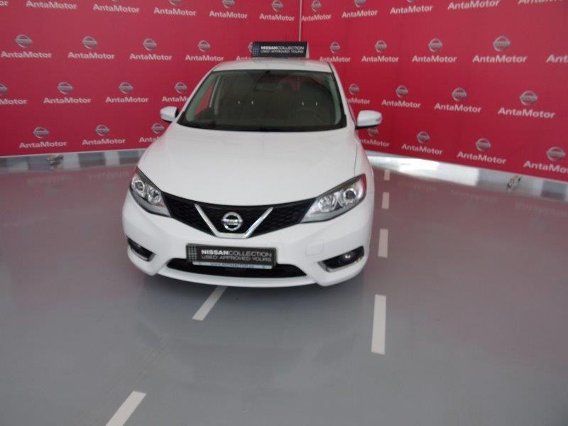 Nissan Pulsar 1.5 ACENTA