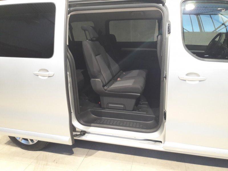 Citroen Spacetourer Talla M BlueHDi 115 S&S 6v Business