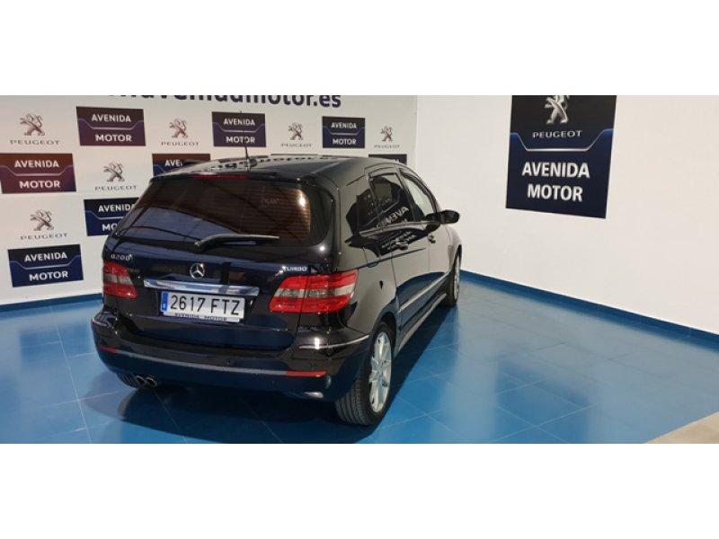 Mercedes-Benz Clase B B 200 -