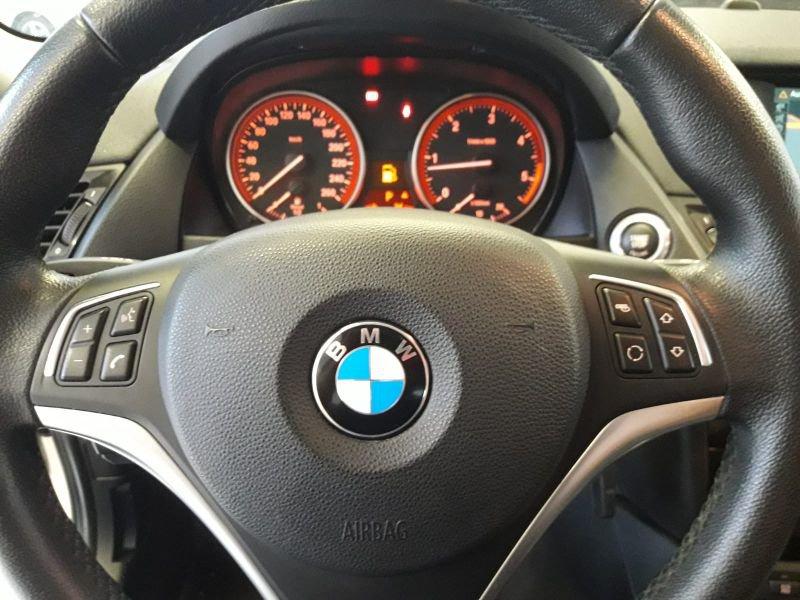 BMW X1 xDrive25d 4x4 xDrive25d