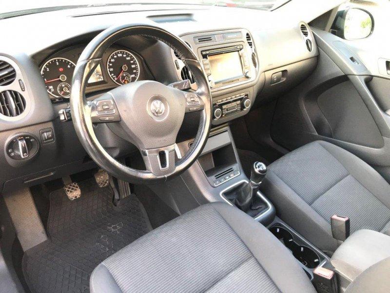 Volkswagen Tiguan 2.0 TDI 140cv 4x2 Tech T1 BlueMotion
