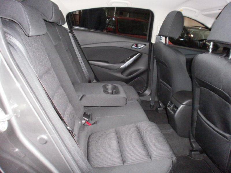 Mazda Mazda6 2.5 SKYACTIVE-G 143kW Signature Auto SIGNATURE