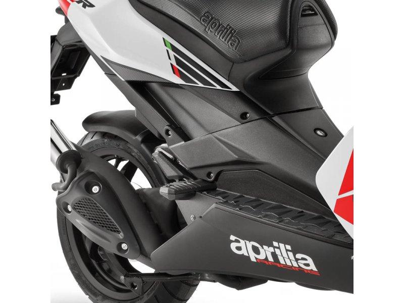 Aprilia SR 50 R  NUEVO MODELO E4 2T