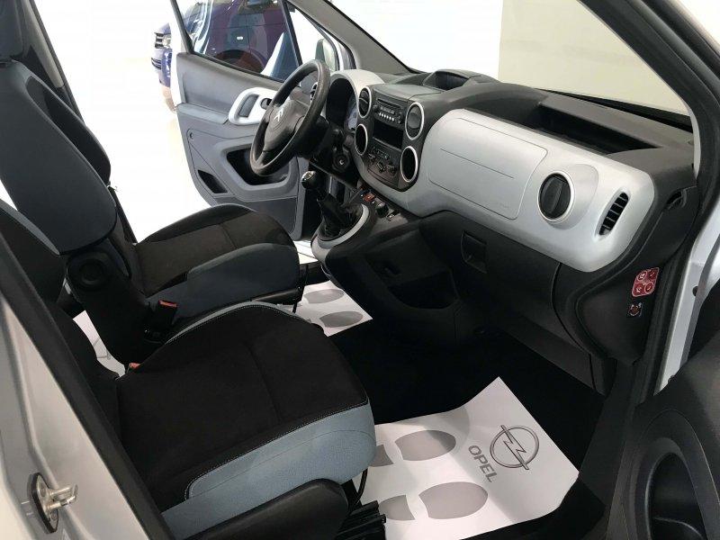 Citroen Berlingo 1.6 HDi 90 Seduction