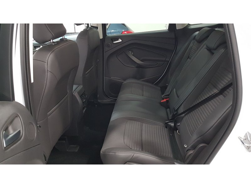 Ford Kuga 2.0 TDCi 110kW 4x2 A-S-S Titanium