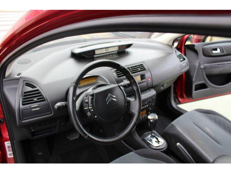 Citroen C4 1.6 16v Premier