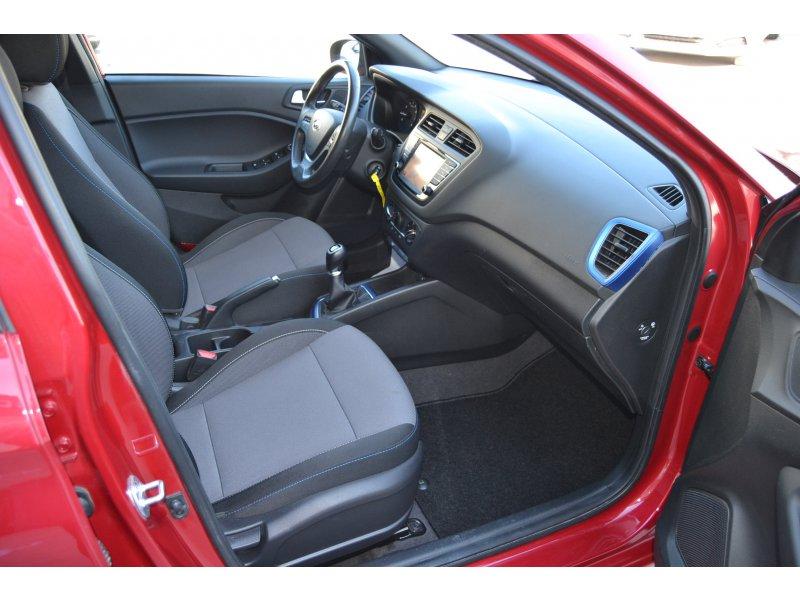 Hyundai I20 1.2L MPI Klass Nav Go!