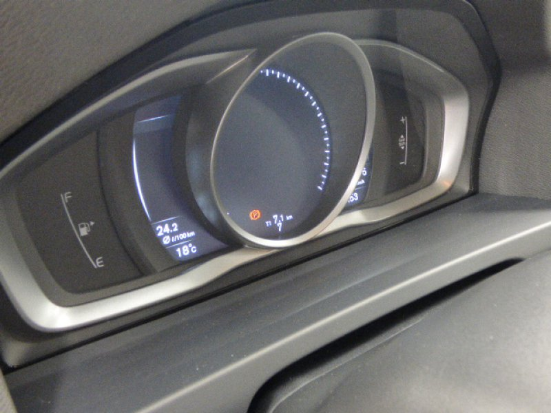 Volvo S60 2.0 D3 Momentum Manual Momentum