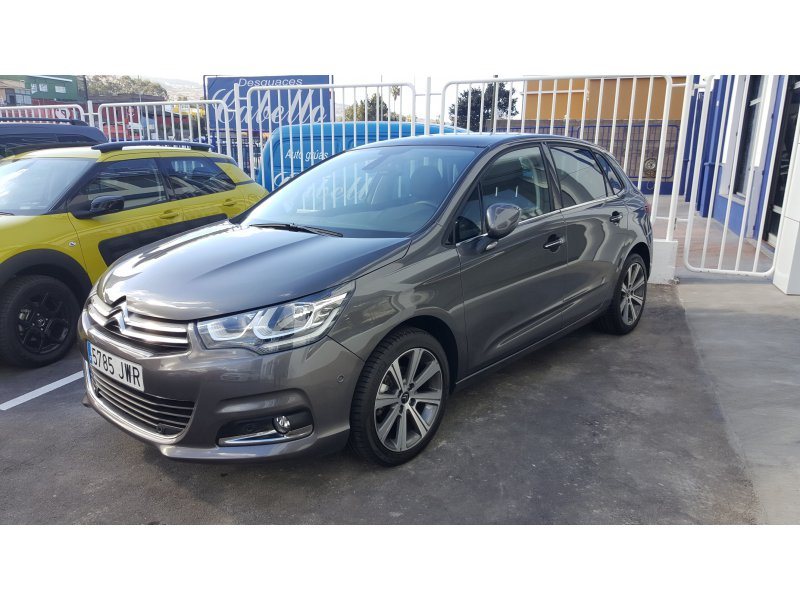 Citroen C4 PT 110 CV FEEL EDITION FEEL EDITION