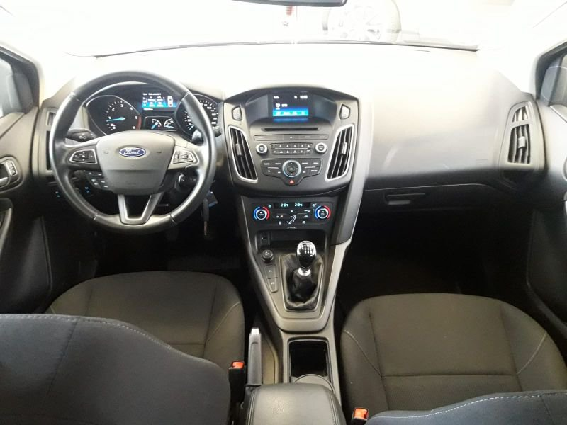 Ford Focus 1.6 TDCi 115cv Titanium Titanium