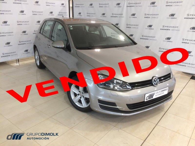 Volkswagen Golf 1.6 TDI 105cv Confort Line