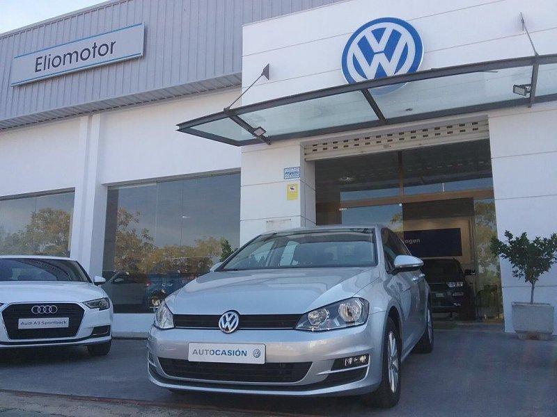 Volkswagen Golf 1.6 TDI 110CV BMT Edition