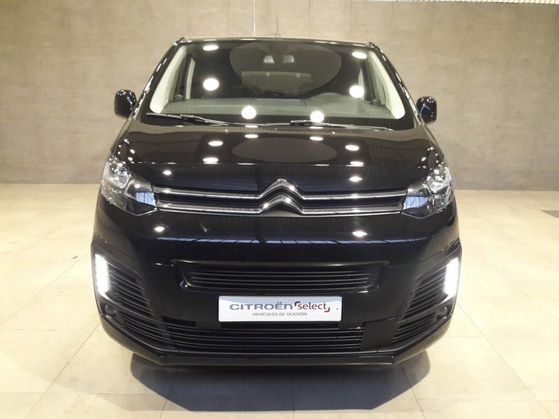 Citroen Spacetourer Talla M BlueHDi 110KW (150CV) Feel