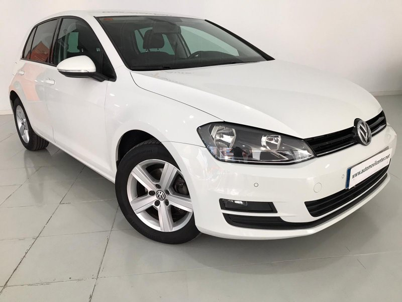 Volkswagen Golf 1.6 TDI 105 DSG Advance BMotion Tech Advance BlueMotion