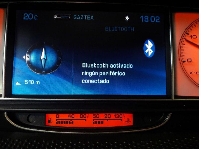 Citroen C8 2.0 HDi 16v 160cv CAS FAP Exclusive